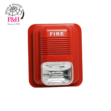 fire alarm electronic sounder beacon