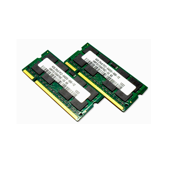 Alibaba in Spanish full compatible ddr2 4gb ram netbook