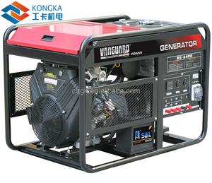 10000w Vanguard gasoline engine generator