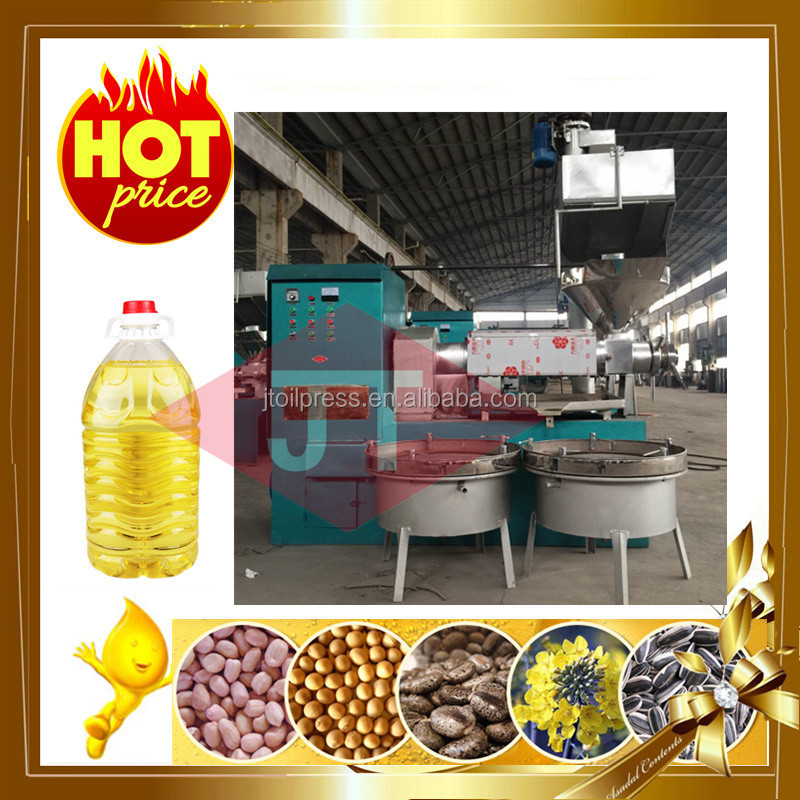 Korea walnut olive palm avocado sesame castor grape small cold cooking oil making machine with refinery