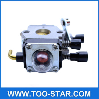 Replace Zama Carburetor Forstihl Fs55 Fc55 Fs45 C1q S71 C1q S97 A C1q S143 Buy C1q S71 C1q S97 Carburetor Product On