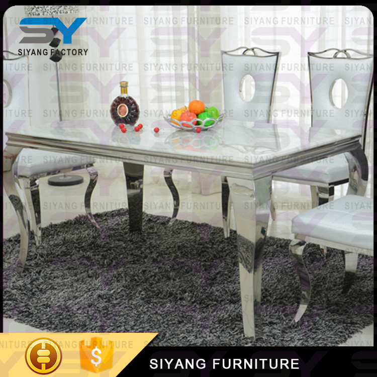 Marble Dining Table Ct003