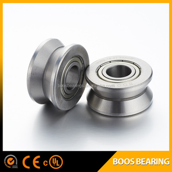 LV 202-41 NPP V type guide bearing/wheel 15*41*20mm