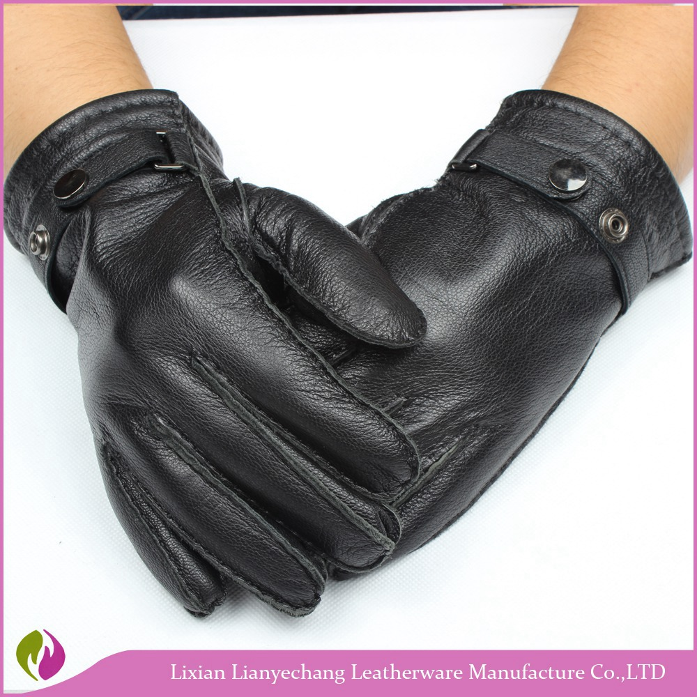 Plain leather gloves mens - Skin Tight Leather Gloves Skin Tight Leather Gloves Suppliers And Manufacturers At Alibaba Com