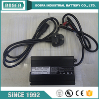 12v 5a agm lead acid battery charger