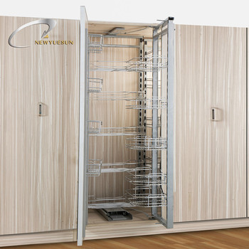 Kitchen Cabinet Pantry Units Pull Out