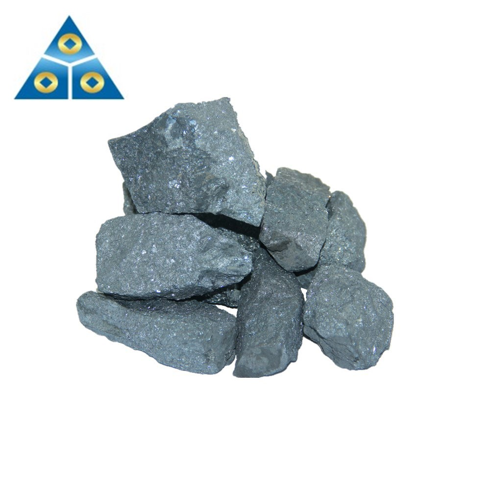 Low Price CaSi Alloy / Calcium Silicide Alloy / Calcium Silicon
