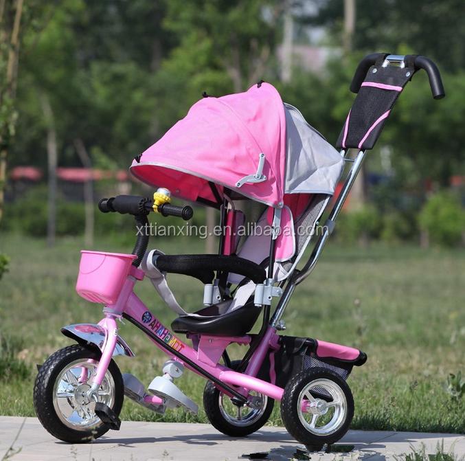 smart trike 4 in 1 kinder babys dreirad kleinkind fahrrad. Black Bedroom Furniture Sets. Home Design Ideas