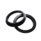 Wholesale round pvc plastic spacer ring for tube