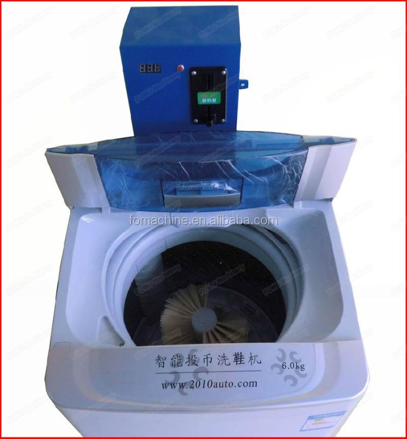 shoes cleaning machine