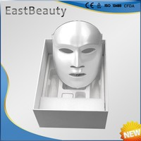 led mask 450 south korea impored lamps home anti aging device