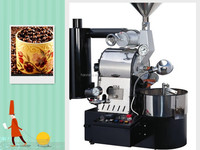 3kg Coffee Roaster Machine/Coffee Bean Roaster/ Coffee Roasting Machine