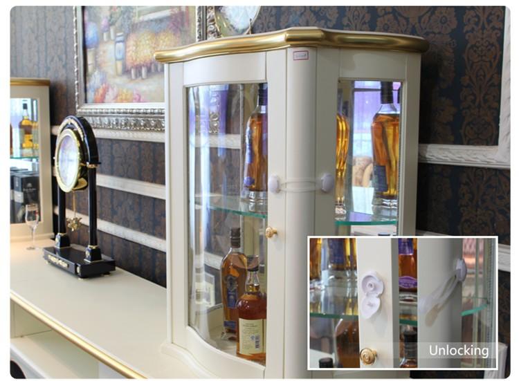 Innovative household baby safety door lock products buy for Innovative household items