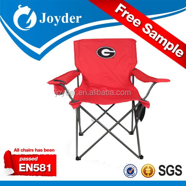 Salon de jardin réglable portable chaise pliante camping rose ...