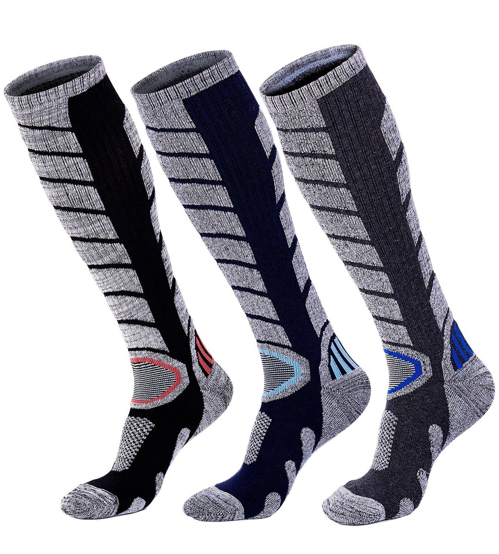 Socks Thin Cushion Ski Otc W A Helicase Sock Ring Medium