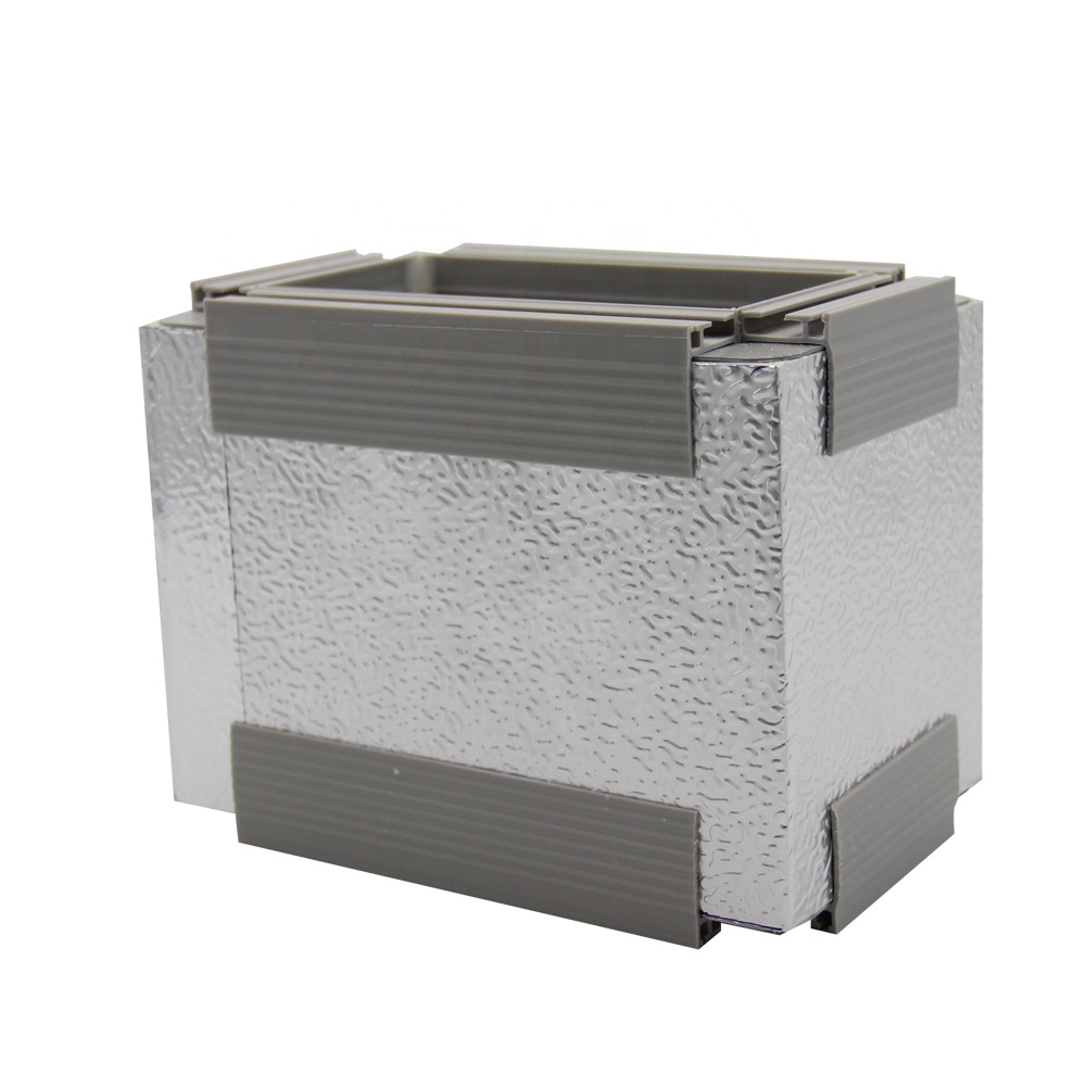 Thermal Insulation PIR Aluminum Sandwich <strong>Panels</strong>