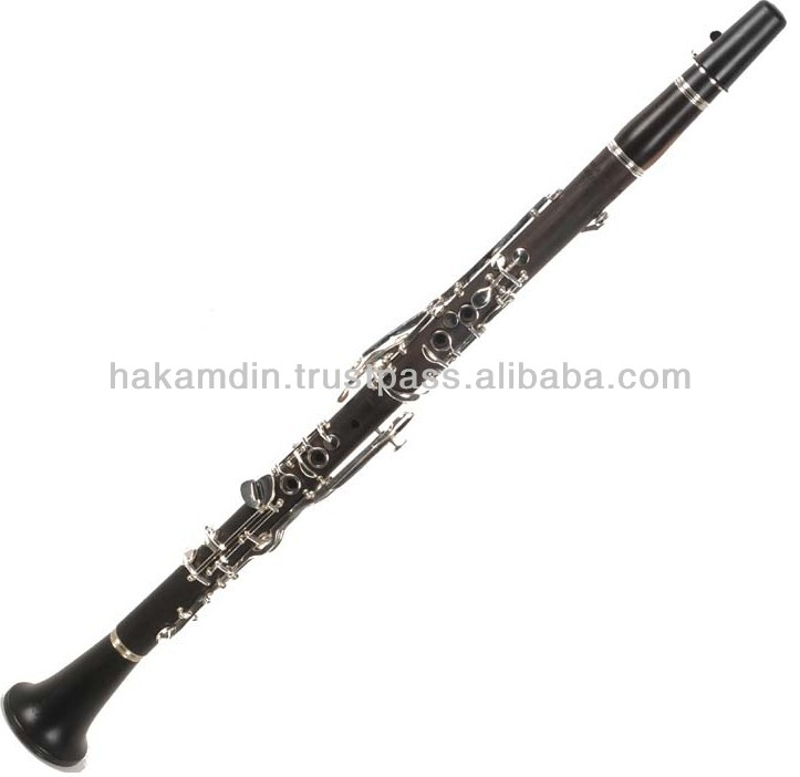 G Clarinet for Turkish Greek Jazz Folk Music