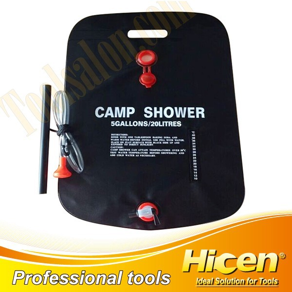 New Hot Sale Camp Shower Bag