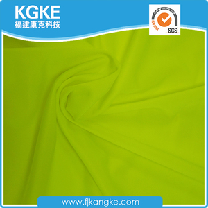 80% Polyamide 20% Elastane Fabric with Neon Colors