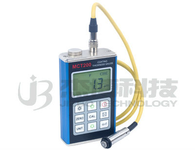 JB Ultrasonic Thickness Gauge MT200
