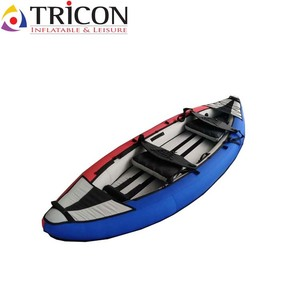 Supply pacific extreme inflatable kayak,kayak inflatable made in China