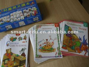 popular story books with children reading pen
