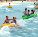 Water Ride Park Design Build Surf Wave Pool For Sale