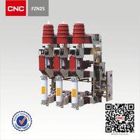 Low Cost FZN25 type Indoor High Voltage Vacuum Load Break Switch