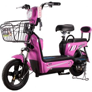 Best quality cheap electric bike for europe market