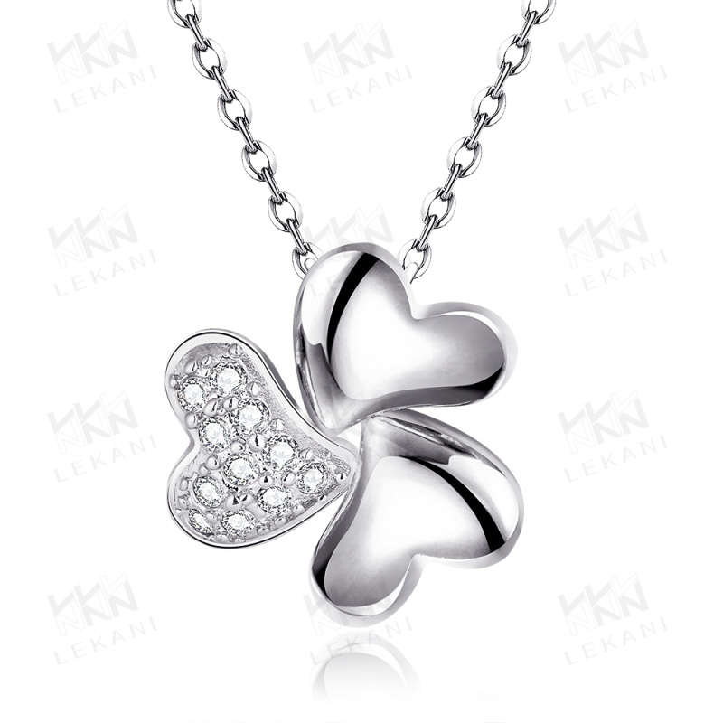 Fashionable Girls Diamond Gold Necklace Designs In 10g - Buy ...