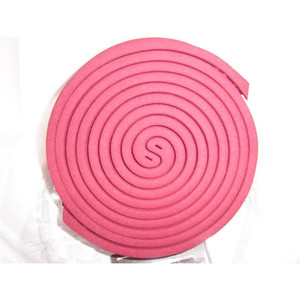 Good smell smokeless black mosquito coil ,indoor mosquito killer coil