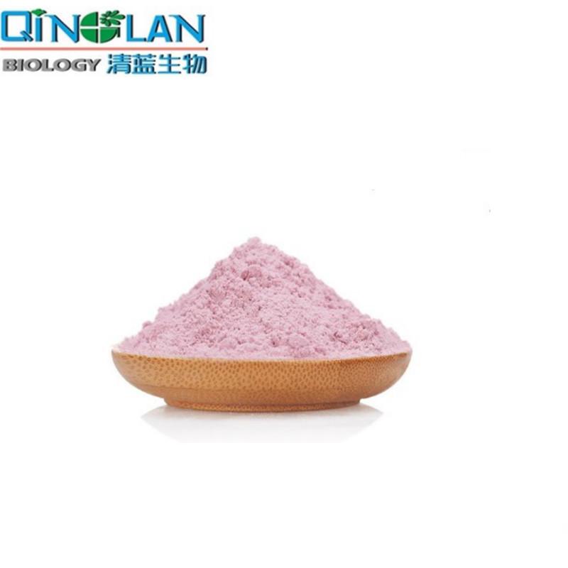 Extrait De Fruit De Type Organique Poudre de Saveur de Poudre De Taro