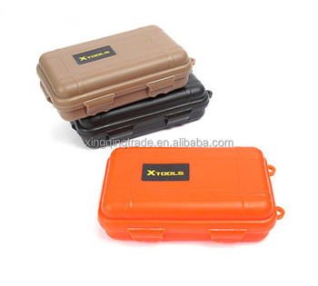 EDC gear waterproof box Storage outdoor c& fish Trunk Airtight container carry travel seal case bushcraft  sc 1 st  Alibaba & Edc Gear Waterproof Box Storage Outdoor Camp Fish Trunk Airtight ...