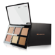 Menow ES01 makeup color Cosmetics High Quality Glow Eyeshadow Palette
