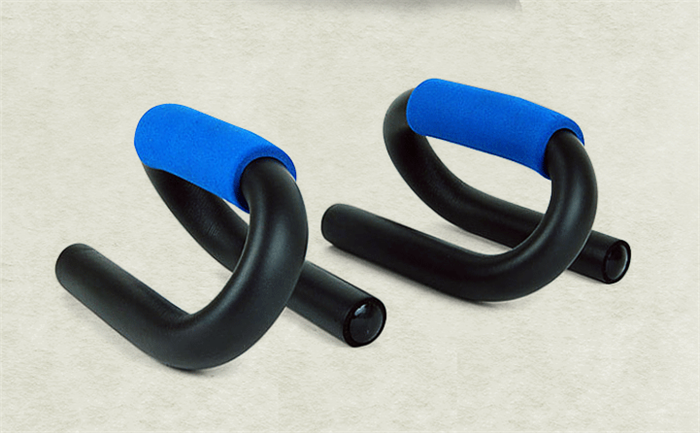 Fitness Sport Home S Bar snake Bar Push Up Handles