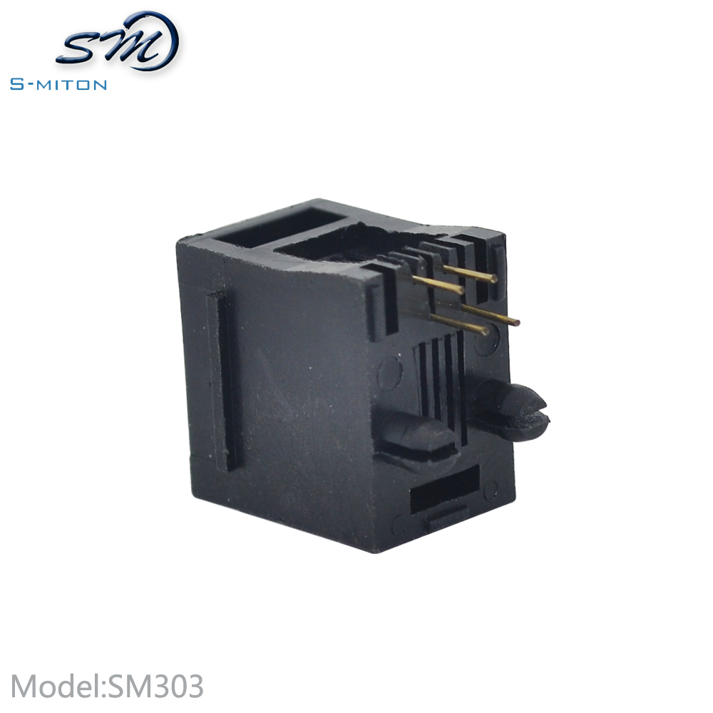 China Jack 35mm Manufacturers And Suppliers On Telephone Wiring 3 Pole