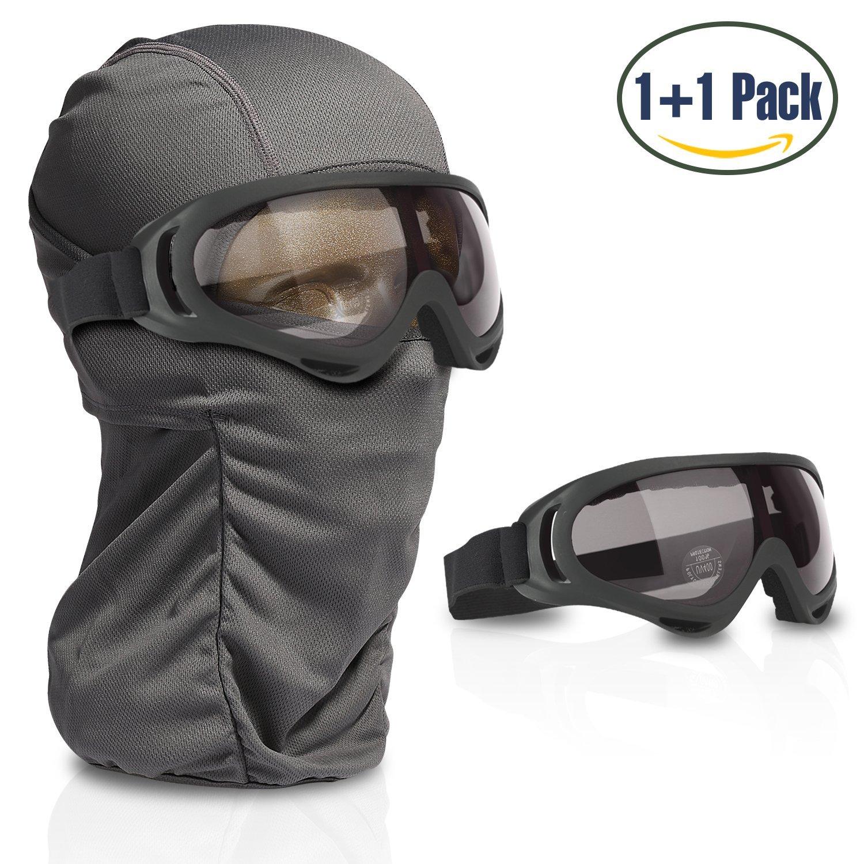 Get Quotations · Balaclava Ski Face Mask 3d84d07f8a