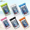 XDDZ-Factory Universal PVC Waterproof Phone Bag Case 6 inch with Armband & Lanyard, for iPhone 8 /4/5/SE/6/6plus/ 7/ 7plus, etc.