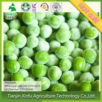 Whole sale dried frozen green peas for diet meal