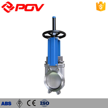 Water industry flow pipe 2 inch Stem Gate Valve