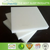 5mm thick memory foam PU foam sheet