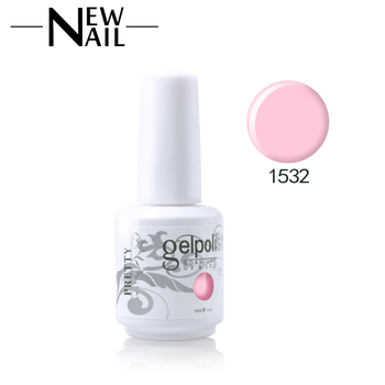 Free Samples Nail Art Organic Nail Polish Esmalte Gel Nail Polish