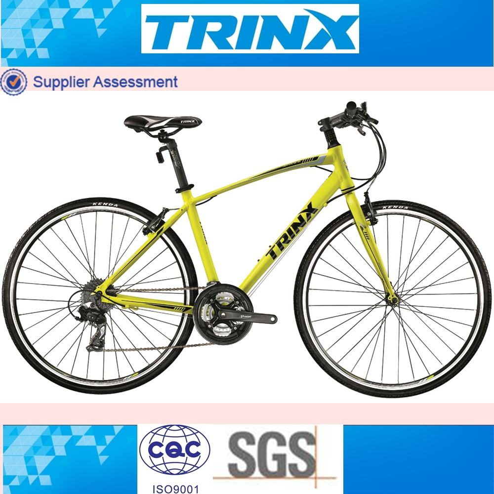 Trinx Bike 700c Hybrid Road Bike Aluminum Alloy Road Bike   Buy Trinx Bike,Aluminum  Alloy Bicycle Bike,Hybrid Bike Product On Alibaba.com