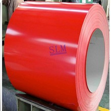 PPGI shop online ppgi steel coil China supplier gp sheet in coils