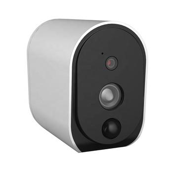 960p 1080p 2-way Audio Tuya Smart Wifi Ip Camera Support Remote Control -  Buy Tuya Smart Wifi Ip Camera,Wifi Mini Ip Camera,Ccti Hidden Smart Camera