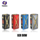 Original Witcher XER 90W regulated mod vaping vape ecig mod box full kit
