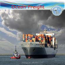 Logistique internationale transitaire/tarifs d'expédition/fret maritime LCL de Chine à Cavan/Claire/Cork /Derry/Donegal