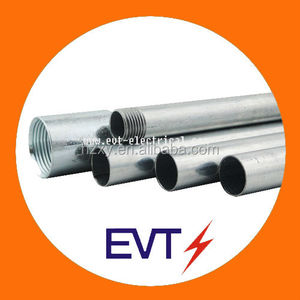 Electrical IMC Conduit pipe