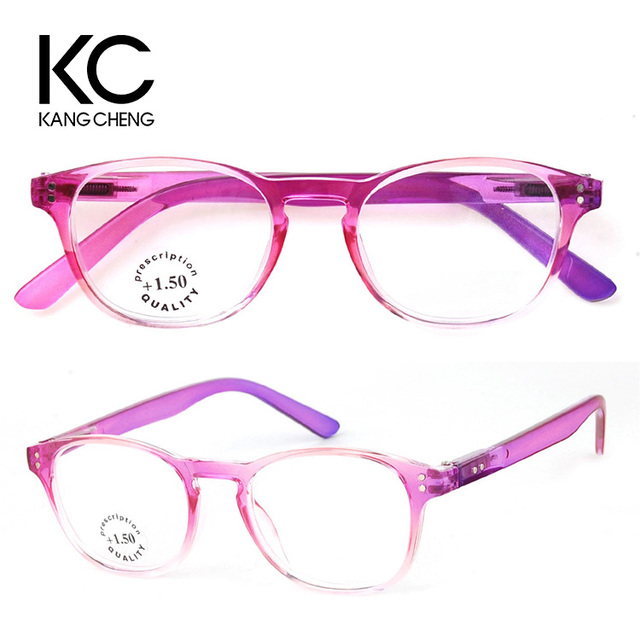 caf30499fc High Quality Innovative Custom Nose Slim Spring Hinge Cheap Reading Glasses