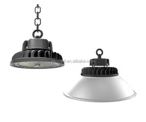 UL(E481495) SAA(122371)CE certificate ufo led lamp 150 watt 200 watt 240 watt specially for warehouse and commercial lighting